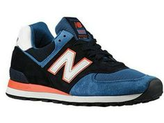 New balance 574 US made