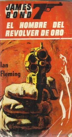 El hombre del revolver de oro, d'Ian Fleming (Albon)