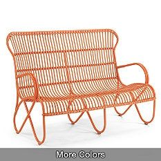 Outdoor Chairs - Outdoor Chaise - Grandin Road