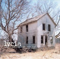 Lycia - Tripping Back Into the Broken Days