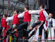 Buenos Aires Celebra Austria y Lituania - 2016