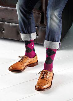 Burlington Men's Socks 4
