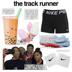 Trendy Girl, Sporty Girls, Teen Life, Girls Life, Just Girl Things, Girly Things, Basic White Girl, Teen Trends, Aesthetic Memes