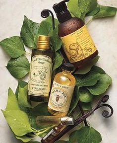 Organic Cosmetics, Organic Skin Care