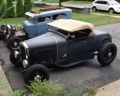 Finding Your Ultimate Hot Rod - Muscle Car Custom Rat Rods, Custom Cars, Classic Hot Rod, Classic Cars, Hot Rods, Rat Rod Girls, Traditional Hot Rod, Best Muscle Cars, Hot Rod Trucks