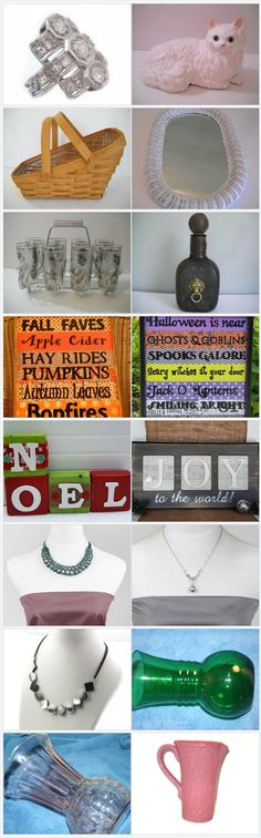 .Shelleys November Picks! :) curated by Support and Promote Team on Etsy