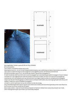 97 Beste Afbeeldingen Van Haken Crochet Patterns Blankets En