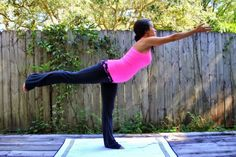 10 Great Yoga Poses To Try