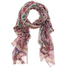 mytheresa.com - Etro - DEHLY PAISLEY SCARF - Luxury Fashion for Women / Designer clothing, shoes, bags