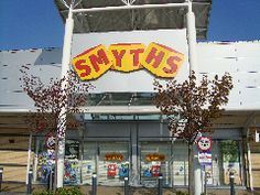 Smyths Toy Store Kids Corner, Toy Store, Parks, Broadway Shows, Retail, Broadway Plays, Shops, Park, Retail Space