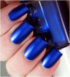 Essie Aruba Blue Nai