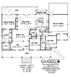 Wheelchair Accessible House Plans Floor on planoss