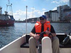 Ostsee 2014 - Hafen Neustadt i. Holstein
