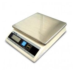 Tanita KD-200 Digital Bench Scale. Portable, splash proof precision weigher with a Stainless steel top plate. Ideal for use in domestic and commercial kitchens. For more info please call 0845 130 7330.