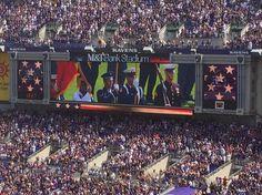 PHOTOS: Ravens vs Bills | 98 Rock Baltimore