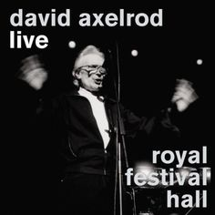 David Axelrod covers Paint It Black Techno, David Axelrod, Festival Hall, Norwegian Wood, Dvd Set, The Beatles, Language, Songs, Music