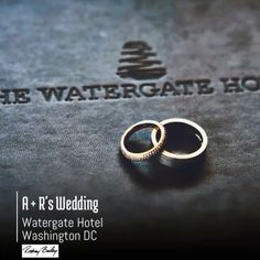 The Watergate Hotel DC Wedding Ceremony Reception | Wedding Photography DC | Wedding ideas DC | Wedding Decor |
