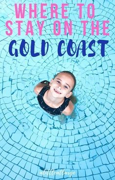 Read Here To Find Out About A Great Place To Stay On The Gold Coast, Queensland For Families. With Amazing Food, Great Views And A Perfect Location In Surfers Paradise You Wont Ever Want To Leave. Winter Travel, Summer Travel, Travel With Kids, Family Travel, Visit Australia, Australia Travel, Coast Australia, Western Australia, Gold Coast Queensland