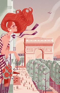 Sibylline Meynet Illustration & Comics - Home