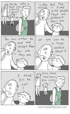 These viral and heartwarming comics break down complex parenting issues with ease. 4 Panel Life, Life Comics, Parenting Issues, Parenting Ideas, Baboon, Mans World, Faith In Humanity, Funny Comics, Teaching Kids