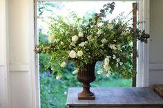 Floret - amazing urn
