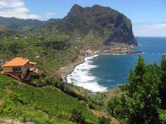 Voyage sur l'île de Madère (Portugal) - Rando77