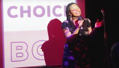 A Night of Pro-choice Spoken Word on the Eve of the March for Choice Pro Choice, Event Organization, Spoken Word, University, Take That, March, Culture, Times, Night