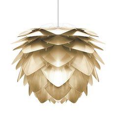 Silvia hanglamp met wit snoer | Vita