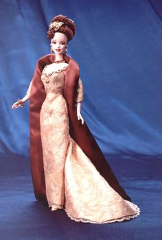 Cafe Society® Barbie® Doll | Barbie Collector