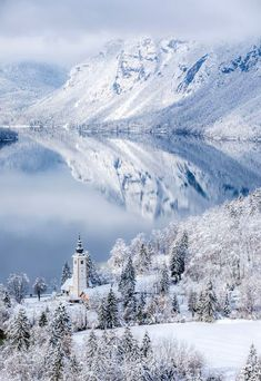 Bohinj lake - Slovenia - zoltán kovács - Google+