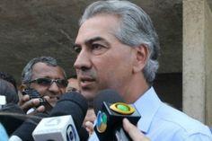 JORNAL CORREIO MS: Reinaldo Azambuja pretende definir secretariado at...