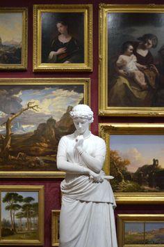 Museum Of Fine Arts, Art Museum, Sculpture Art, Sculptures, Sculpture Museum, You Are My Moon, Paris 3, Night At The Museum, Art Hoe