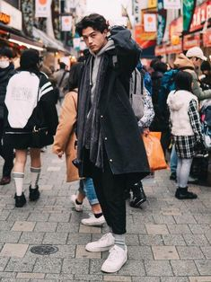 Awesome street mens fashion #streetmensfashion