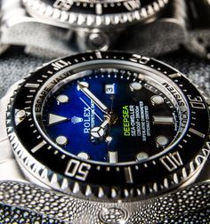 Amazing Watches, Cool Watches, Rolex Watches, Dream Watches, White Watches For Men, Luxury Watches For Men, Rolex Bracelet, Rolex Blue, Swiss Automatic Watches