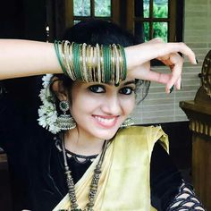 Wedding Canvas, Kerala Saree, Romantic Mood, Girls Dp, Instagram Worthy, Poses, Half Saree, India Beauty, Beautiful Actresses