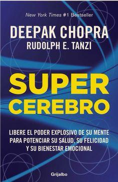 Super Cerebro - Deepak Chopra