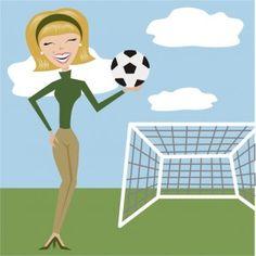 The 10 commandments of soccer moms
