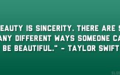 Quotes About Beauty From Songs