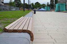 street bench by Grijsen