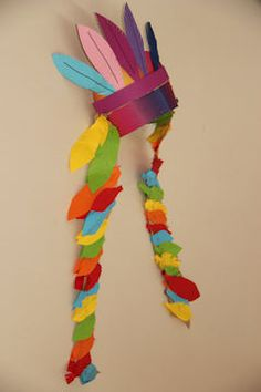 X Treme Hobbies Refferal: 7474328320 Preschool Crafts, Diy And Crafts, Crafts For Kids, Arts And Crafts, Paper Crafts, Pilgrims And Indians, Cowboys And Indians, Indian Theme, Indian Party