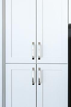 Sleek chrome faucet | Claridge Homes Design Centre | Ottawa Design ...