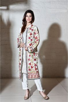 New Arrival of Maria B Lawn Collection