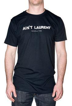 Aint Laurent T-Shirt