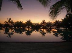 """Hôtel avant de partir (Marilyne L, Aug 2012) - """"Un mariage inoubliable au Victoria !"""" - Le Victoria Hotel - Mauritius"""