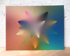 cone gradients by Zach Lieberman Music Film, Photo Projects, Community Art, Installation Art, Textures Patterns, Contemporary Art, Weird, Digital Art, Animation
