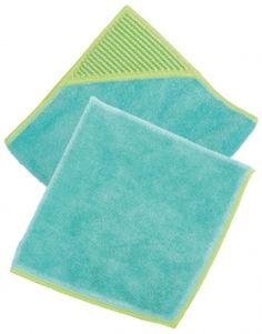 Küchentuch mit/ohne ReinZeit-Eck Towel, Towels
