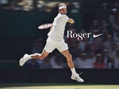 Nike celebrates Federer's Wimbledon title with 'Ro8er' ad, apparel | theScore.com