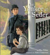 As a confederate family prepares for Passover the day after the Civil War has ended, a Yankee arrives on their doorstep and is invited to their seder.