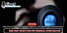 Detective Agency in Gurgaon – FIDA India is Private Detective Agency. We provide, personal and professional, pre and post matrimonial investigation services in Gurgaon. Personal Investigation, Detective Agency, Investigations, Study