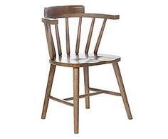 Cadeira Goeldi - Natural